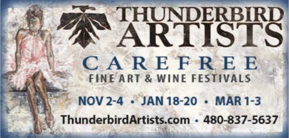 Carefree Fine Art & Wine Festivals | Carefree, AZ - Official