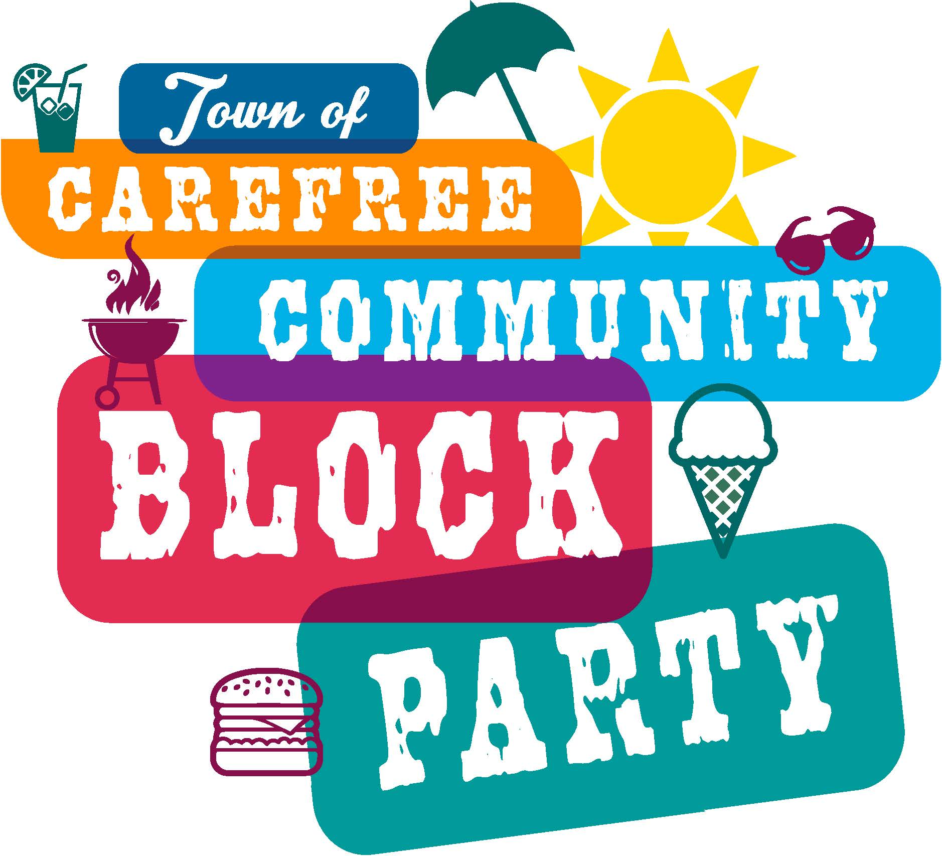 2019 Second Annual Carefree Community Block Party | Carefree