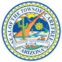Town Seal - Color_Very Small